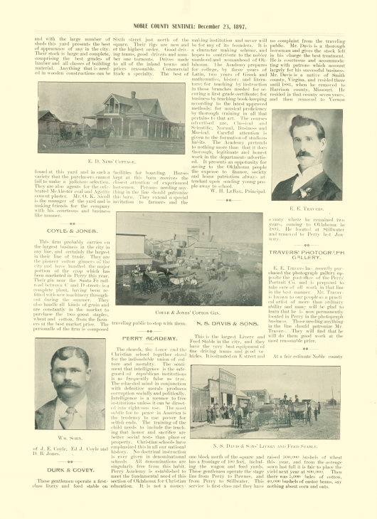 News - Oklahoma