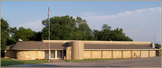 Photo of Cherokee Strip Museum